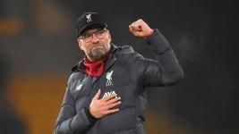 Kesedihan Jurgen Klopp Usai Tersingkir di Perempatfinal, Liverpool Tersingkir dari Liga Champions