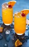 Resep Minuman: Cara Membuat Orange Squash