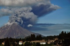 Waspada! Awan Panas Meluncur dari Gunung Merapi Sejauh Satu Kilometer