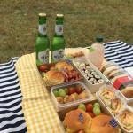 Signs That You're Stressed and Need a Picnic