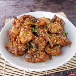 Delicious and Easy Teriyaki Chicken Recipe at Home