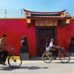 Tidak Perlu Ke Luar Negeri, Destinasi Wisata Rembang Ini Mirip Dengan Bangunan China