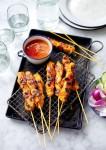 Resep Makanan Sate Taichan Maknyos ala Rumahan