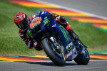 MotoGP News - Quartararo: Motor Yamaha Bekerja Sangat Baik di Semua Trek Lintasan