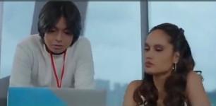 Konspirasi Menggulingkan Atasan Oleh 4 Karyawan,  Hiburan Film Indonesia