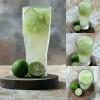 Resep Minuman Segar Es Kuwut Khas Bali Segar