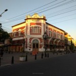 Jelajahi Kota Zaman Dulu di Semarang