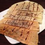 Resep Kue Leker, Cemilan Makan Siang
