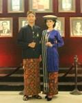 Pakaian Adat Jawa Tengah yang Wajib di Lestarikan