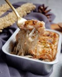 Resep Makanan Cara Membuat Salmon Mentai