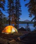 Tempat Camping  yang Cocok Untuk Berlibur di Akhir Pekan
