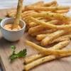 Resep Cemilan Potato Stick yang Gurih dan Renyah
