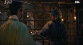 Drama Korea The Lovers Of Red Sky Episode 12 Sub Indo, Upacara Penyegelan Iblis Tetap Dilakukan?