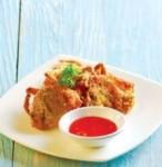 Resep Makanan Kepiting  Soka Krispy yang Gurih dan Renyah