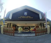 Berwisata ke Museum Nusa Tenggara Barat