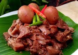 Jejak Sejarah Gudeg, Makanan Khas Yogyakarta yang Menjadi Warisan Nusantara