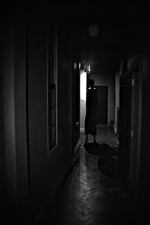 Memancing Mahluk Halus untuk Datang? Membicarakan Hantu dan Menonton Film Horor, Benarkah?