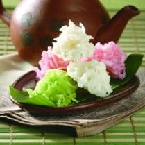 Traditional Yogyakarta Food Recipes That Captivate People's Tongue, Geplak