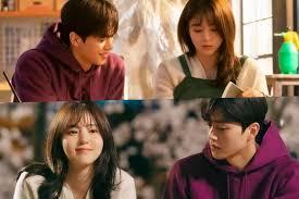 Drama Korea Nevertheless Episode 6 Sub Indo 19+, Merasa Nyaman