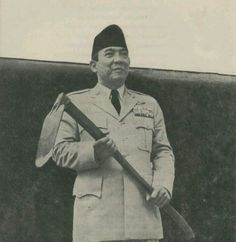 Menyambut Hut RI Ke-76, Simak Kata Kata Bijak Ir. Soekarno